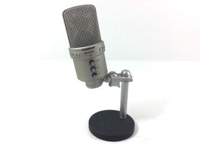 microfono samson g-track