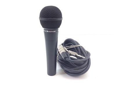 microfono samson s11