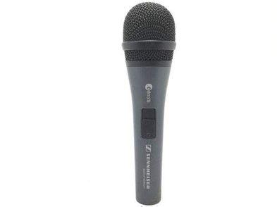 microfono sennheiser 815e