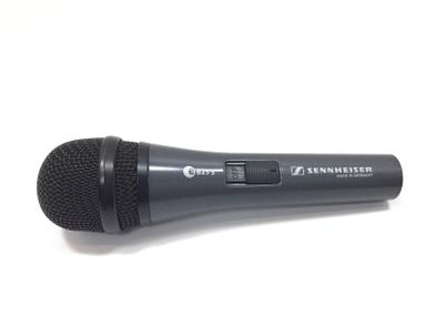 microfono sennheiser 825 s