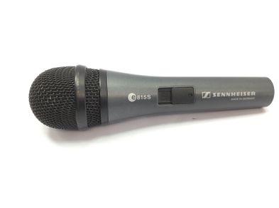 microfono sennheiser e815s