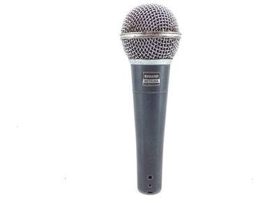 microfono shure beta 58