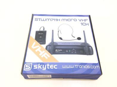 microfono skytec stwm711h