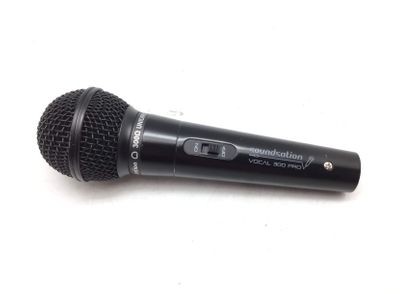 microfono soundsation vocal 300 pro