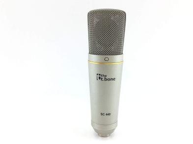 microfono the t.bone sc 440