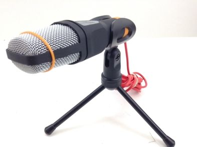 microfono otros condenser
