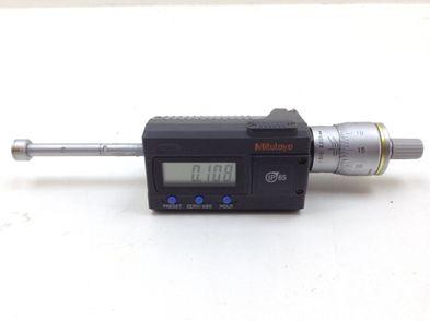 micrometro mitutoyo ip65
