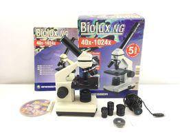 microscopio biolux ng