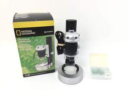 microscopio bresser national geographic