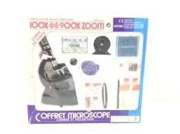 microscópio outro sem modelo