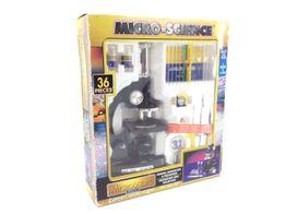 microscopio otros coffret microscope