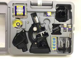 microscopio no micro-science