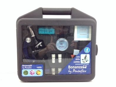 microscopio otros bonanza