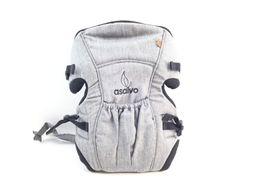 mochila porta-bebé asalvo sem modelo