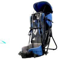 mochila portabebe otros kid air comfort
