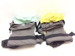 mochila portabebe otros 3in1
