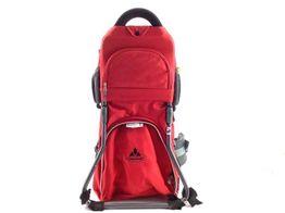 mochila portabebe otros roja