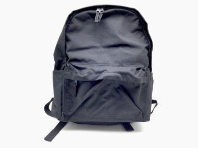 mochila otros negra