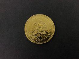 moneda oro 999 milésimas (oro 24k)