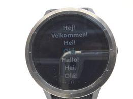 monitor de actividad garmin vivoactive 3
