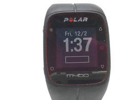 monitor de actividad polar m400