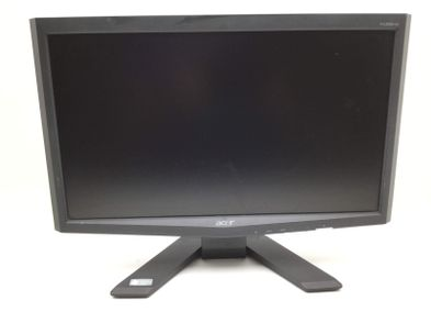 monitor led acer x193hq