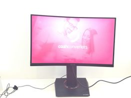 monitor led asus vg24vq