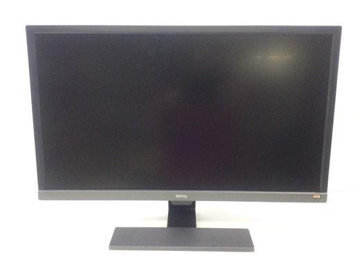 monitor led benq el2870u 28 led
