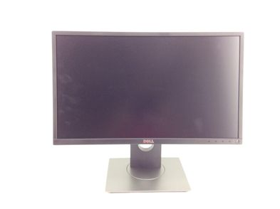 monitor led dell p2217h