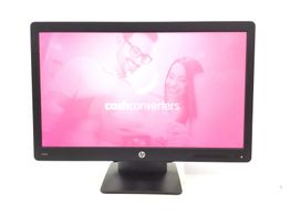 monitor led hp prodisplay p223 21.5 led