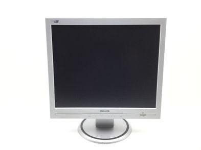 monitor led philips 170s5