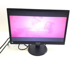 monitor led philips 193v5lhsb2 18.5 led
