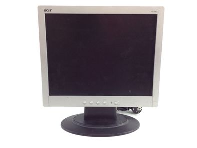 monitor tft acer al1511s