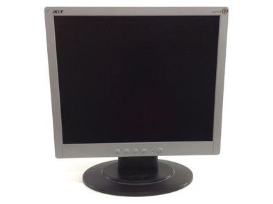 monitor tft acer al1715
