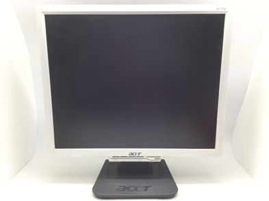 monitor tft acer al1716