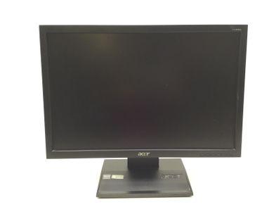 monitor tft acer v193w 8