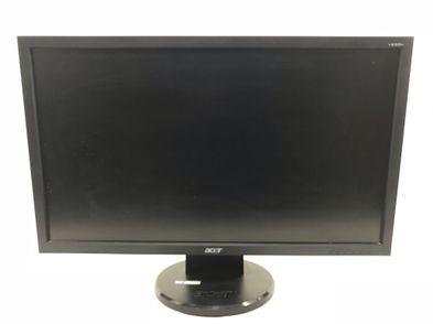 monitor tft acer v233h