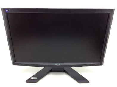 monitor tft acer x193hq