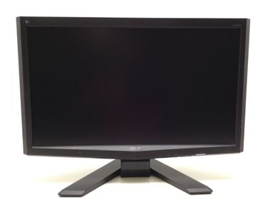 monitor tft acer x203h