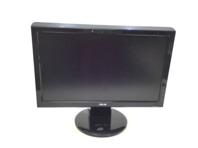 monitor tft asus vh203