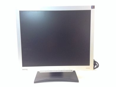 monitor tft benq fp71g+