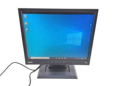 monitor tft benq t904 19 tft