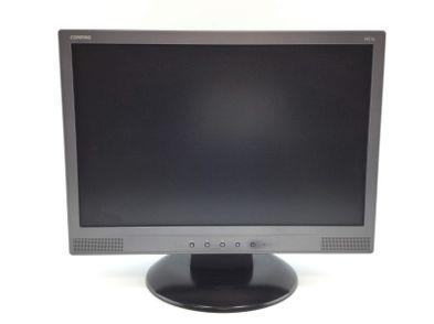 monitor tft compaq w17q