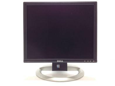 monitor tft dell 1704ftp