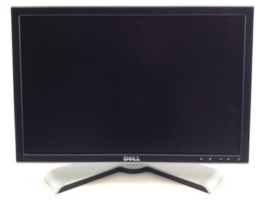 monitor tft dell 1809wfcpf