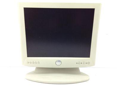 monitor tft dell a00
