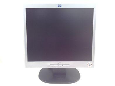monitor tft hp 1702