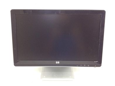monitor tft hp 2009v 20 lcd