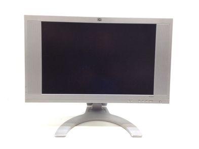 monitor tft hp f2105