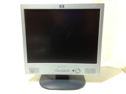 monitor tft hp pe1234